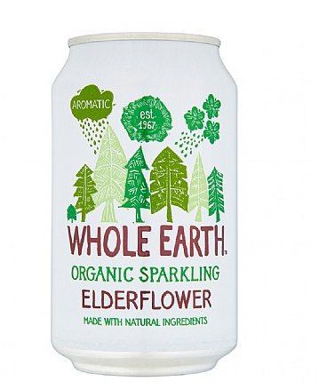 Drinks That Don't Do What They Say on The Tin: Whole Earth